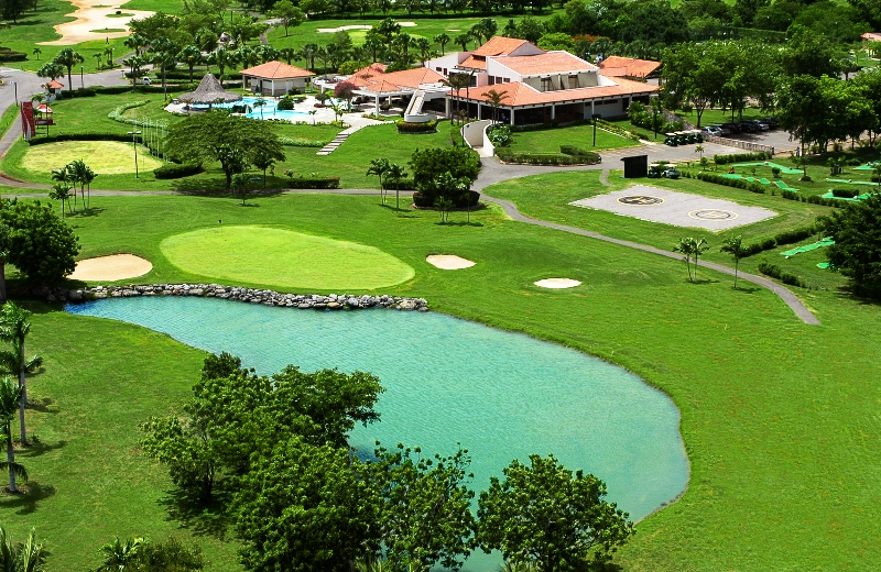 Metro Country Club Villas for sale